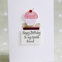 Hand Made Card by Sue Hutchings @ Dorset Studio Designs